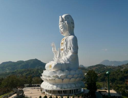 Dette tempelet må du besøke i Chiang Rai!