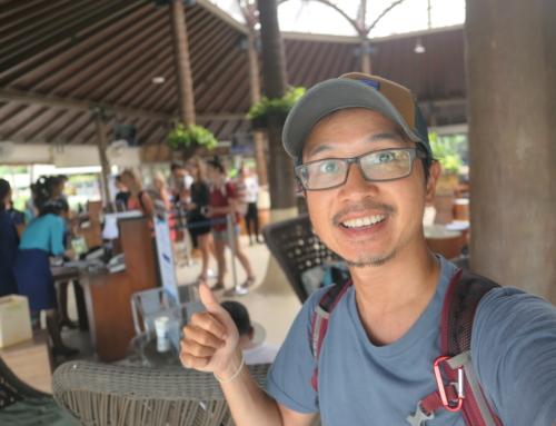 Fra Koh Samui til Chiangmai