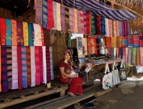 Steder du bør besøke i Chiang Rai