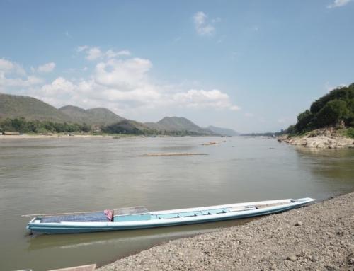 Utforske den vakre byen Luang Prabang i Laos