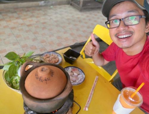 Farvel Chiang Mai, heisann Chiang Rai