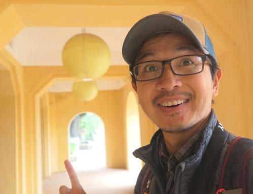 Museum og likestilling i Hanoi!