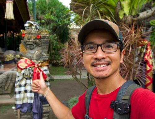 Hvor dyrt er Ubud i Bali?