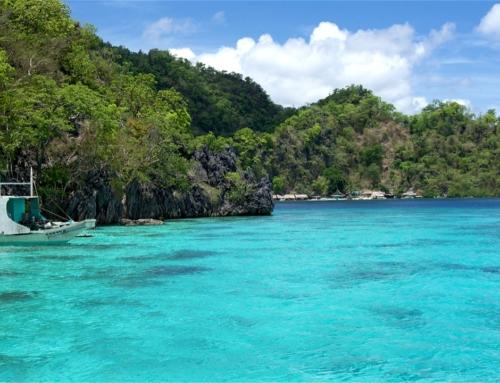 En av de beste øyhopping tour i Asia?