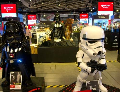 Biggest electronic mall in Taipei, Taiwan?